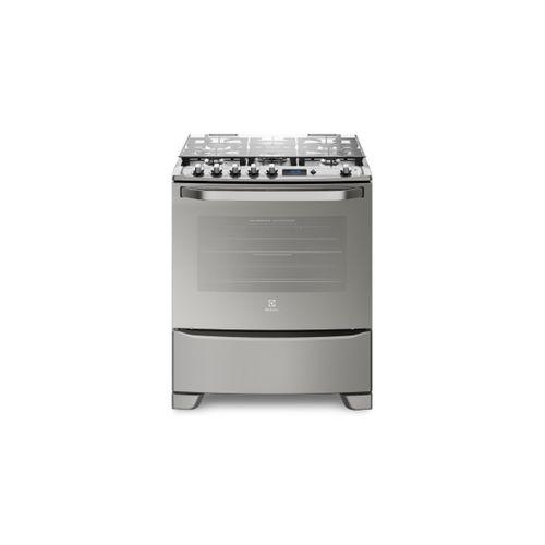 Cocina-Electrolux-76-Cm-5-Quemadores-Puerta-Full-Glass-76sas