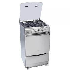 Cocina Electrolux Encendido Eléctrico EKGC20C7SPS 20