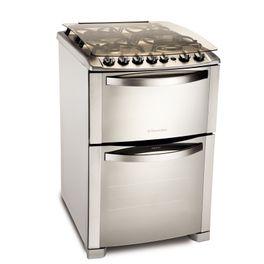 Cocinas-cocina-electrolux-doblehorno-gas-56DTX-lateral-1