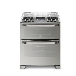 cocina-electrolux-76XGD-silver-frontal-1