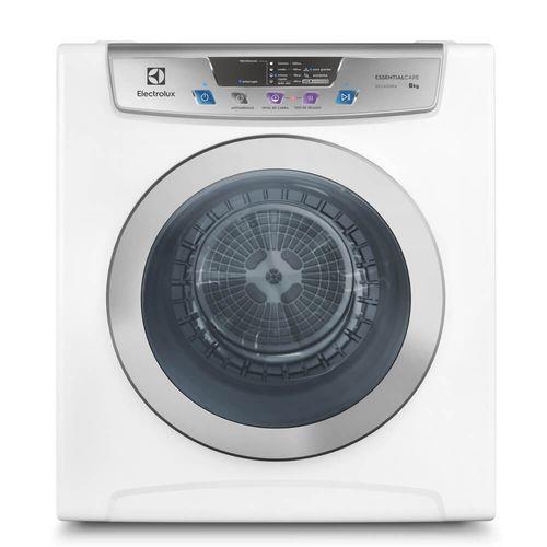 Dryer_EDEC06E2JSTW_Freestanding_Front_View_Electrolux_Spanish