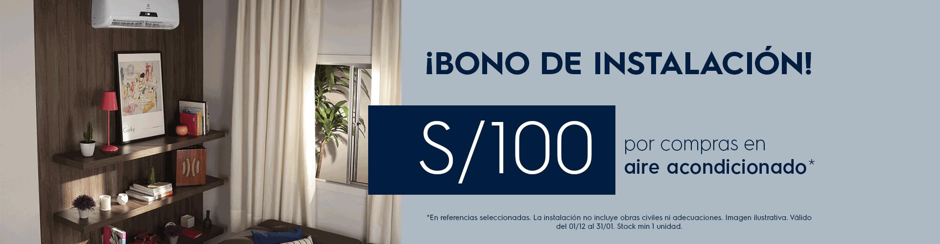 Bono aires